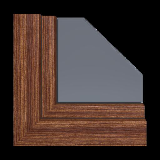 Kolory okien Veka Papirusowo-biały