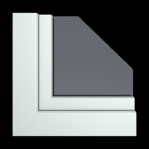 Kolory okien Veka Platynowo-kwarcowy