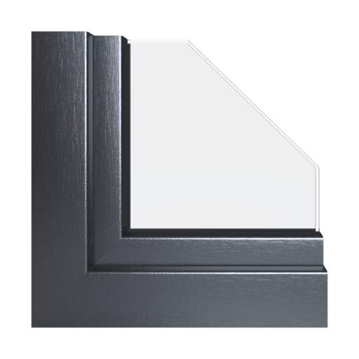Kolory okien Veka Platyna earl