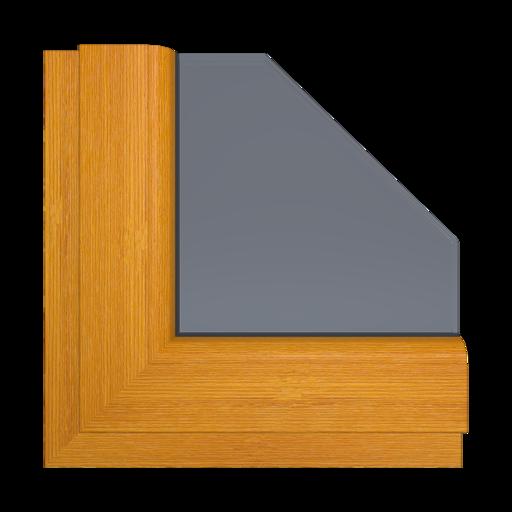 Okna Kolory Veka Macore Wewnętrzny