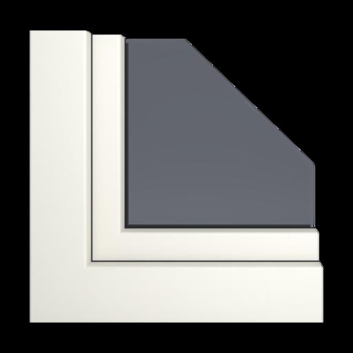 Kolory okien Aluplast Golden AP110
