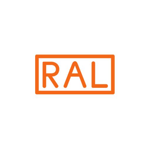Kolory okien Aluminium RAL