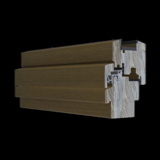 Okna Materiał Drewno