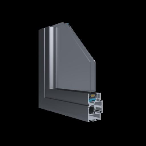 Okna Profile Aliplast Econoline