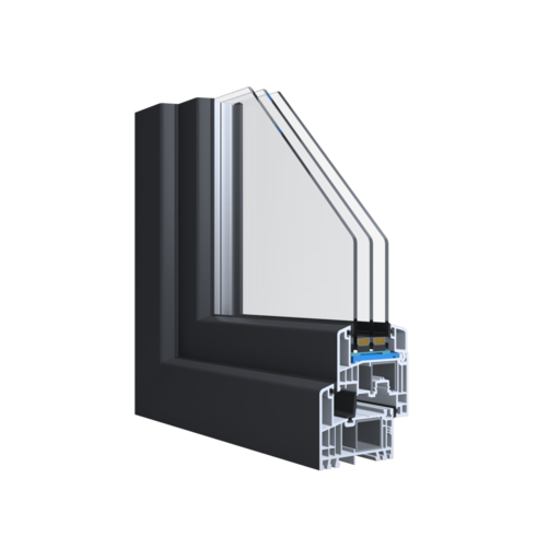 Profile Gealan  S 9000